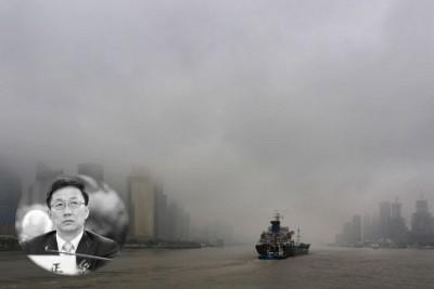 上海韓正遭習近平親信公開問責