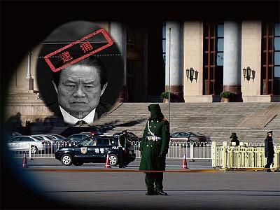 揭祕中國處處充滿的 「你懂的」啞謎