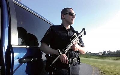 一位加拿大警官和法輪功的不解之緣