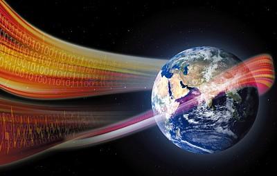 地球磁場10倍速削弱 磁極恐翻轉