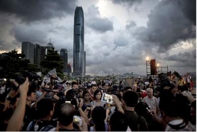 張德江挾持人大攪局習政權