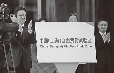 上海與北京爭鬥  韓正拒低頭將出事
