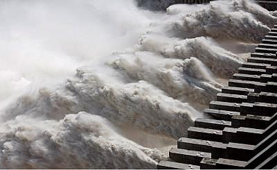 《自然》:水電站導致滇川連串地震