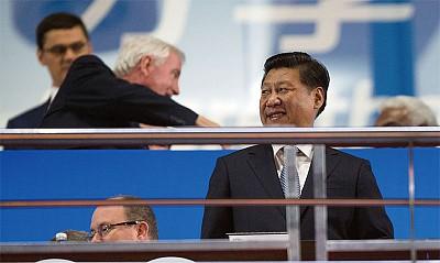 南京青奧會兩大異常  或江派政變流產