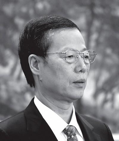 張高麗被曝曾陪江澤民在泰山指揮殺胡錦濤