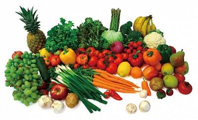 五臟排毒 把握好食物穴位和時間