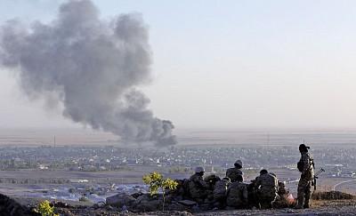 伊斯蘭國挑起戰爭 中國會捲入嗎?