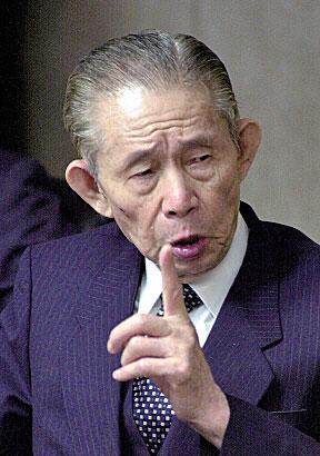臺灣「經營之神」王永慶 不凡的一生(上)