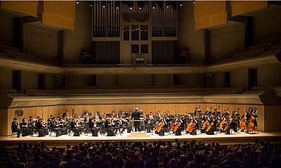 神韻樂團呈現歐洲交響樂鼎盛時期
