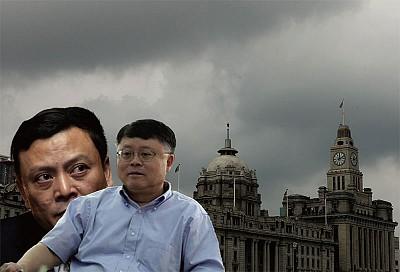 上海被稱貪腐重災區  釋放剿江信號
