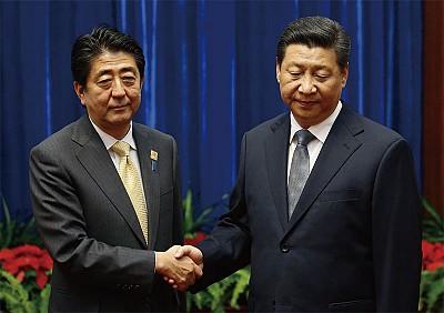 「習安會」達共識  江派「中日交戰」夢碎