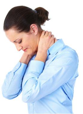 日常保健 注意保養 脖子是全身健康通道