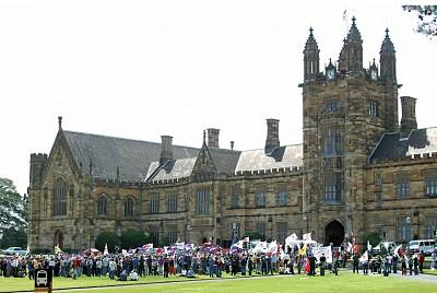 華人代寫論文歪風 澳洲多所大學捲入醜聞