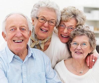 研究:心態保持25歲真的能使人年輕