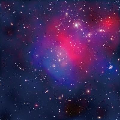 研究:宇宙不荒涼 100億星系有生命