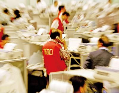 中國經濟觀察 中國股市大起大落的內幕