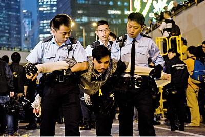 香港恐將長期政治動盪