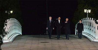 獵狐行動  北京向各國提貪官名單