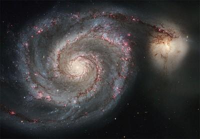 >研究:宇宙靠黃金比例維持有序