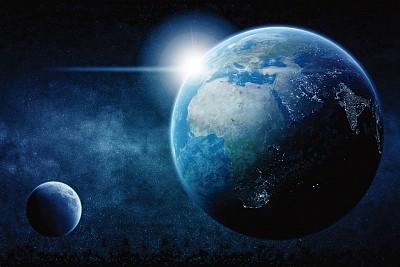 地球之水天上來 具體何處仍是謎