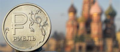 俄羅斯的式微和中共的服軟