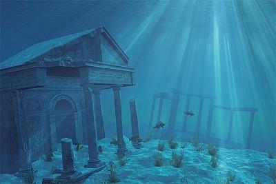 發現珍貴合金 或證實亞特蘭蒂斯文明