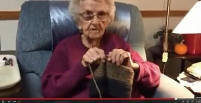 美國104歲人瑞的奇妙長壽法