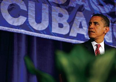 美國與古巴恢復邦交風雲錄
