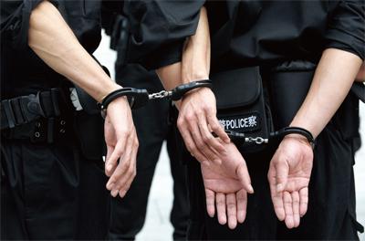 中國特色的「壞人」:標籤式罪犯