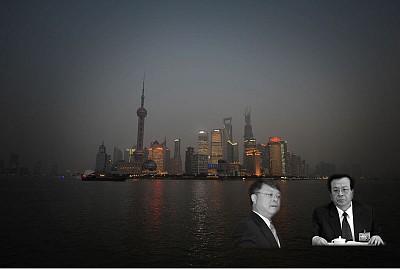 「打虎」進了上海灘 曾慶紅和江綿恆面臨調查  中紀委要動「鐵帽子王」