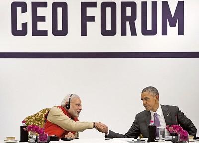 美國和印度合作 為何中共緊張?