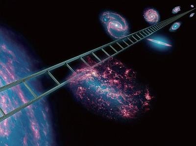 宇宙加速膨脹 天體謎團有增無減