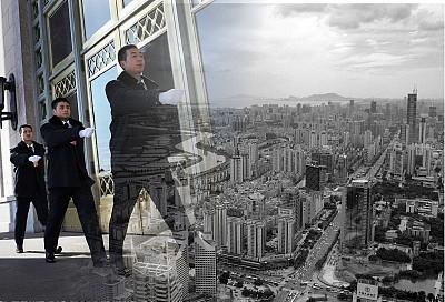 打虎進了深圳  江派王榮「前途未卜」