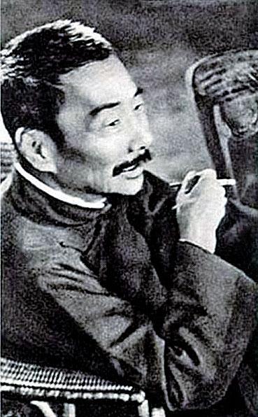 魯迅走下神壇 歷史的審視