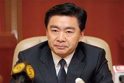 王榮忽被免職   深圳官場印證北京政局變化