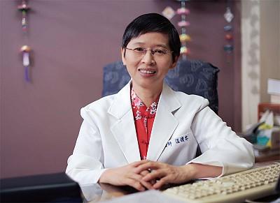 溫嬪容醫師專訪 在針灸過程中欣賞宇宙奧妙