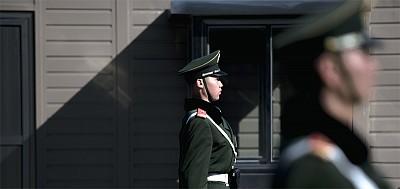 >分析:北京幾大關鍵職位換人的原因