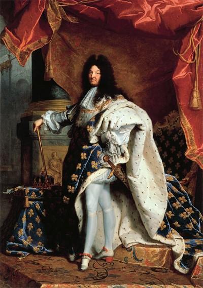 路易十四以藝術舞蹈開創歐洲文明