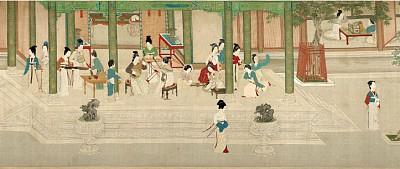古樂雅音 中國古人對聲樂藝術之妙用