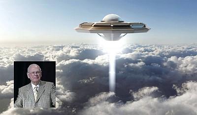 美軍外星合作計畫內幕揭祕