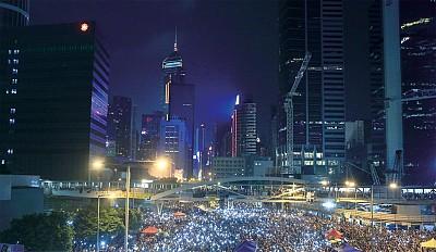 巨變中的中國及對香港日本的影響(三)中共解體正在發生中