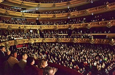 神韻歐洲巡演2個月43場 感動各界觀眾