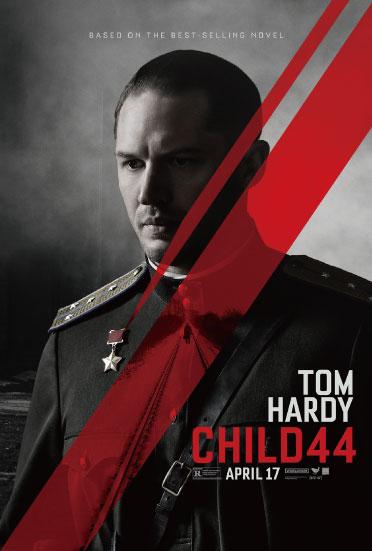 電影.人生 《第44個孩子》的真相與贖罪