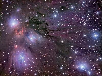 全息宇宙論:現實空間是幻象