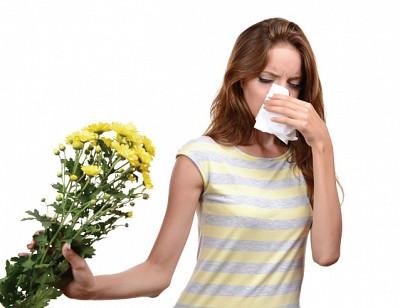 留心九事 避免季節性過敏加劇