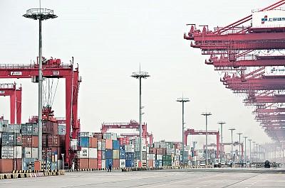 西方對中國的忍耐期即將過去