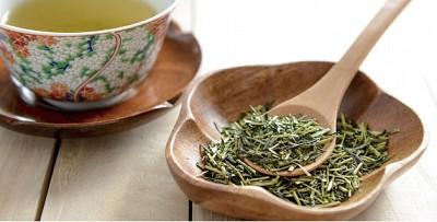 茶水煮飯的防病功效