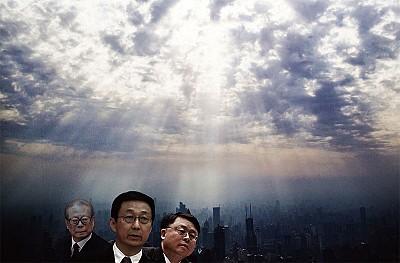 禁止市領導家屬經商 韓正要摸上海「老虎」屁股