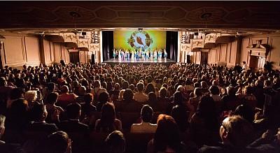 神韻2015年世界巡演落幕 精英驚歎齊讚