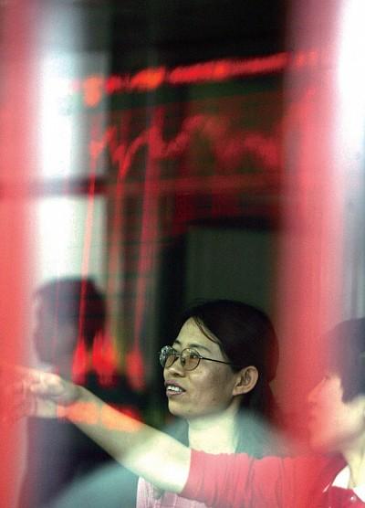 A股槓桿過高 成市場最大擔憂